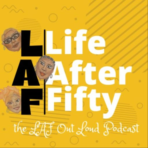 Cover art for podcast LAF Out Loud!