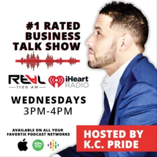 Cover art for podcast Atlanta Business Journal Radio - #1 Rated Business Show