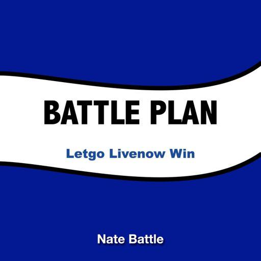 Cover art for podcast Battle Plan