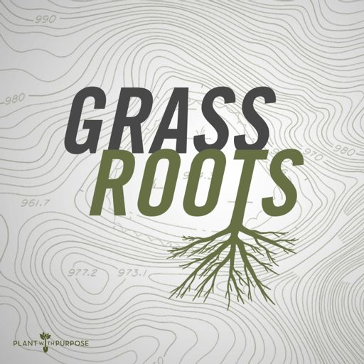 Cover art for podcast Grassroots