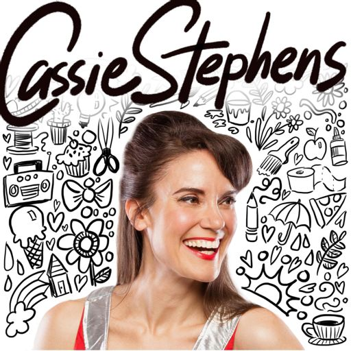 Cover art for podcast Cassie Stephens