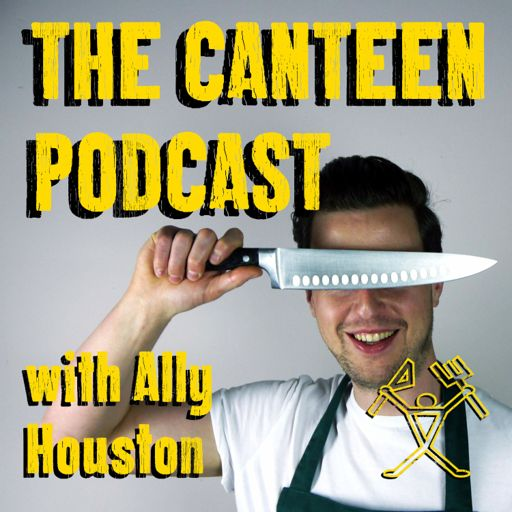 Cover art for podcast The Canteen Podcast