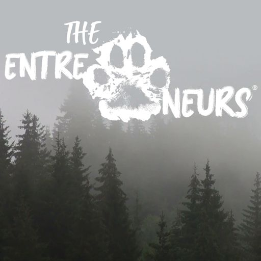 Cover art for podcast The EntrePAWneurs