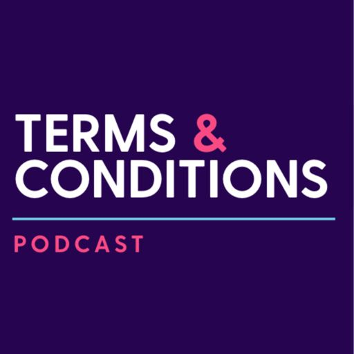 Cover art for podcast Terms & Conditions: Podcast