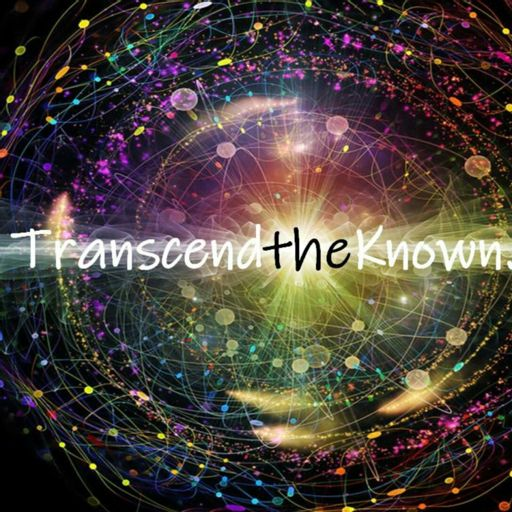 Cover art for podcast Transcend the Known