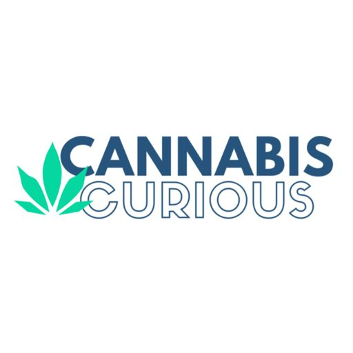 Cover art for podcast Cannabis Curious