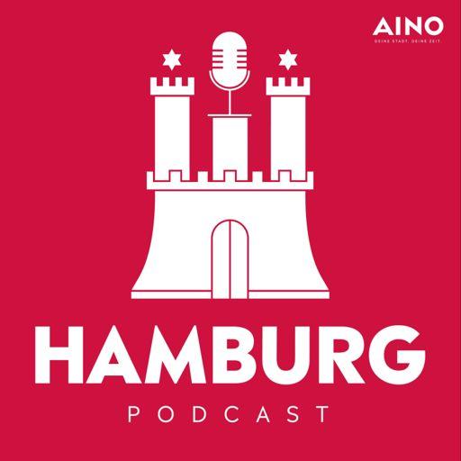 Cover art for podcast Hamburg Podcast