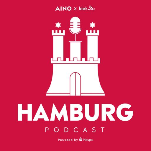 Cover art for podcast Hamburg Podcast – by Haspa