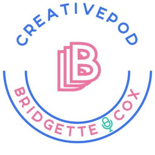 Cover art for podcast CreativePod