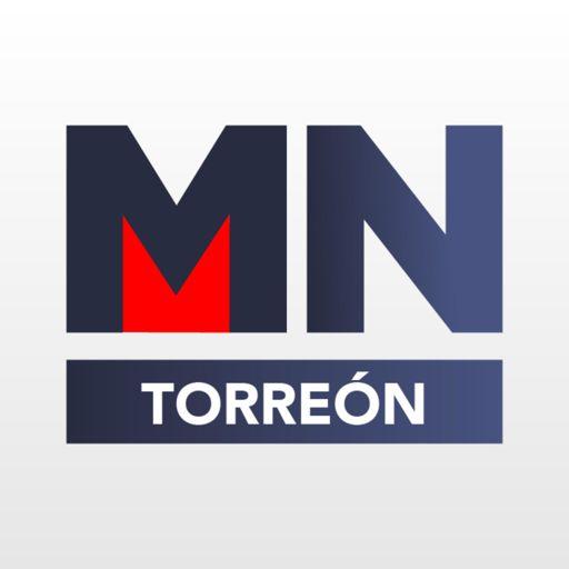 Cover art for podcast Meganoticias Torreón