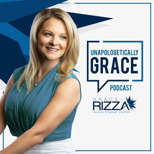 Cover art for podcast Unapologetically Grace
