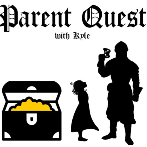 Cover art for podcast Parent Quest