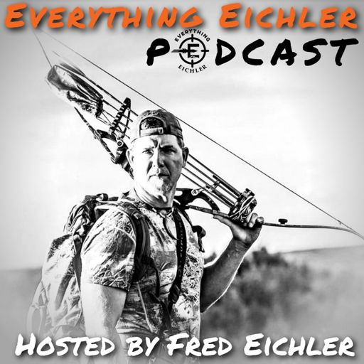 Cover art for podcast Everything Eichler