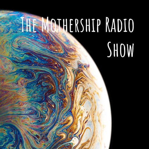 Cover art for podcast The Mothership Radio Show