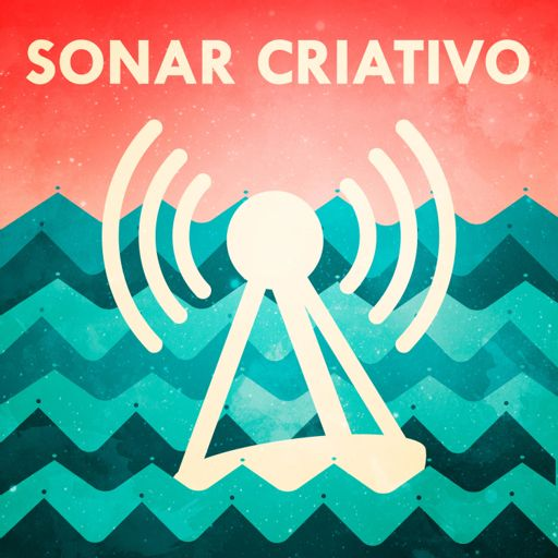 Cover art for podcast ( ( • sonar CRIATIVO • ) )