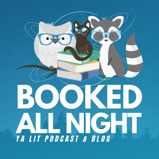 Cover art for podcast Booked All Night