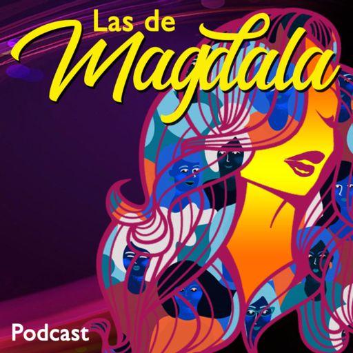 Cover art for podcast Las de Magdala