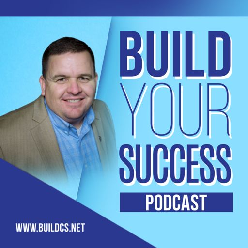 Cover art for podcast Build Your Success