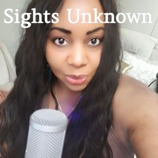 Cover art for podcast Sights Unknown