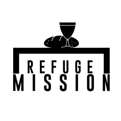Cover art for podcast Refuge Mission
