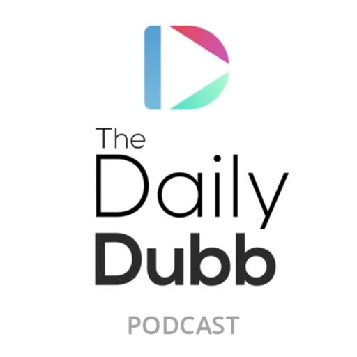 Cover art for podcast The Daily Dubb Podcast