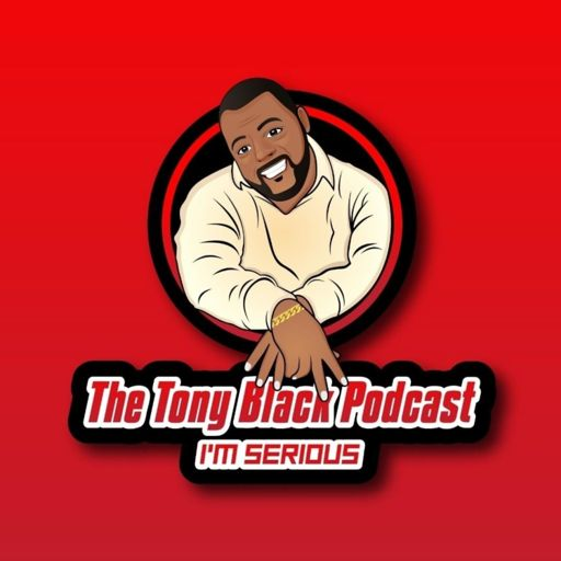 Cover art for podcast The Tony Black Podcast