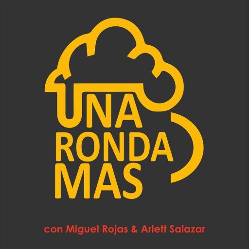 Cover art for podcast Una Ronda Más