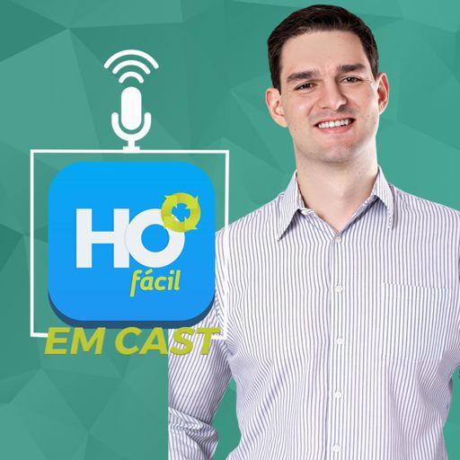 Cover art for podcast HO Fácil em cast