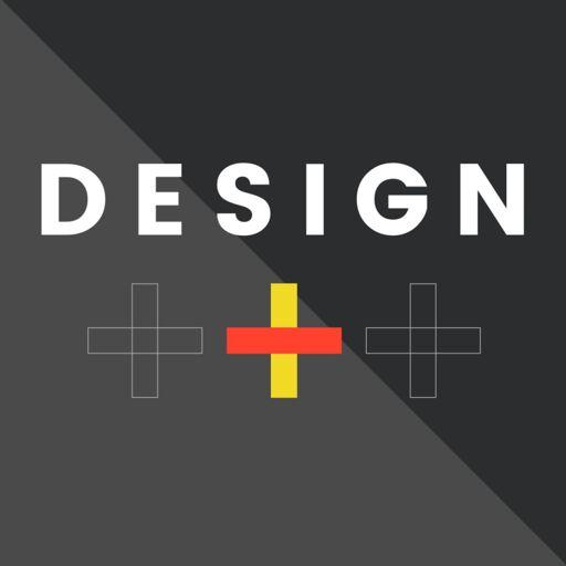 Cover art for podcast Design +