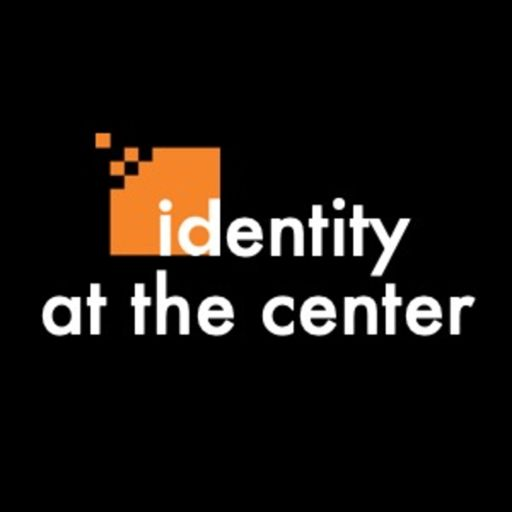 Cover art for podcast Identity At The Center