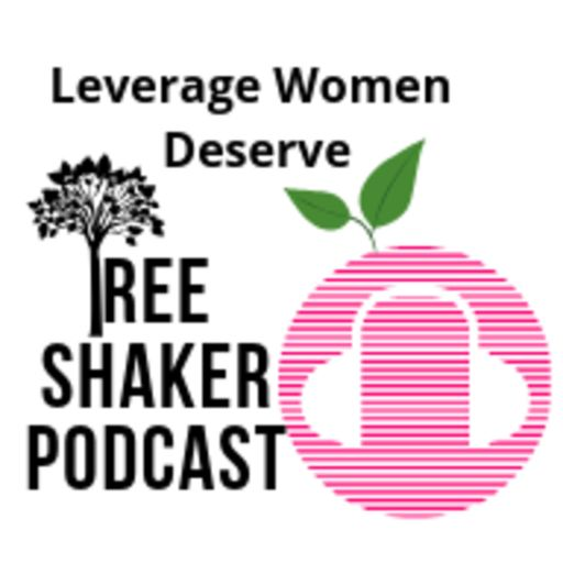 Cover art for podcast Tree Shaker Podcast