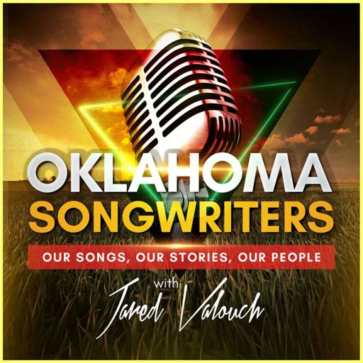 Cover art for podcast Oklahoma Songwriters