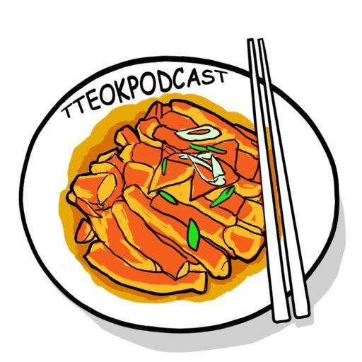 Cover art for podcast TTEOKPODCAST
