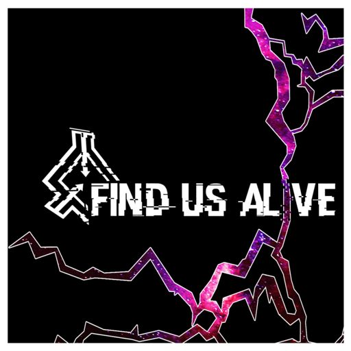 Cover art for podcast SCP: Find Us Alive