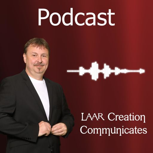 Cover art for podcast LAAR Creation Communicates