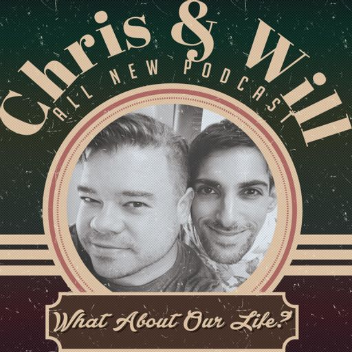 Cover art for podcast What About Our Life?