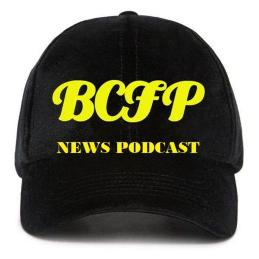 Cover art for podcast BEDFORD COUNTY FREE PRESS NEWS PODCAST