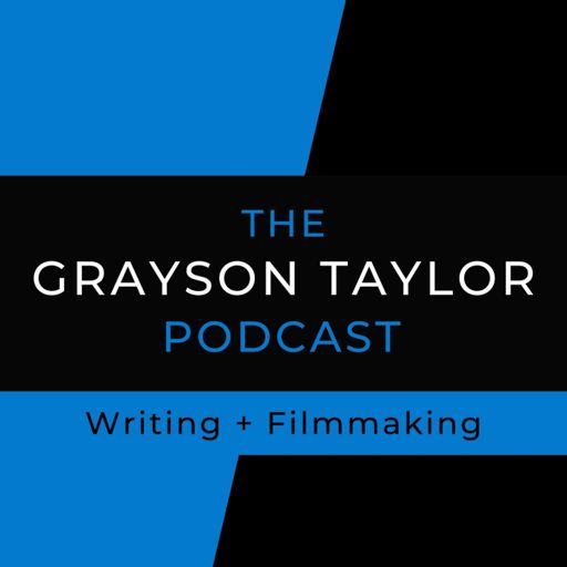 Cover art for podcast The Grayson Taylor Podcast