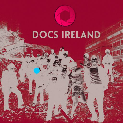 Cover art for podcast Docs Ireland Podcast