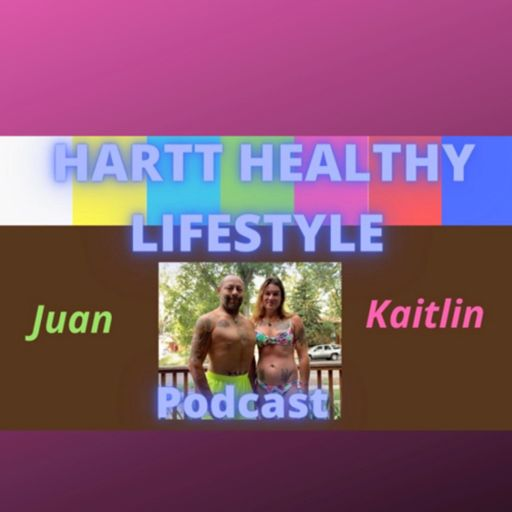 Cover art for podcast Hartt Healthy Lifestyle