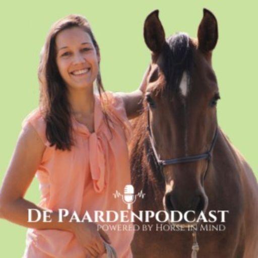 Cover art for podcast De Paardenpodcast