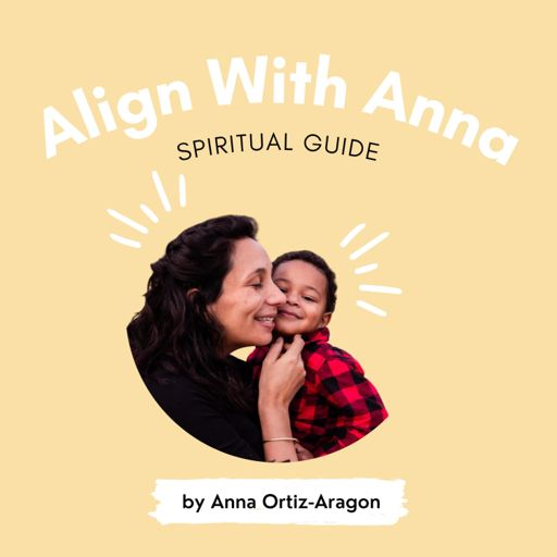 Cover art for podcast Align With Anna