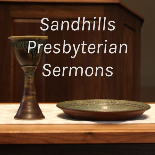 Cover art for podcast Sandhills Presbyterian Sermons
