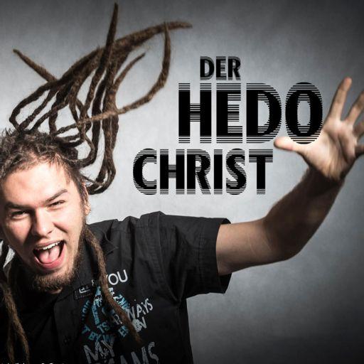 Cover art for podcast Der HedoChrist