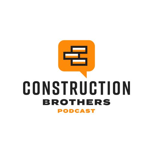 Cover art for podcast Construction Brothers