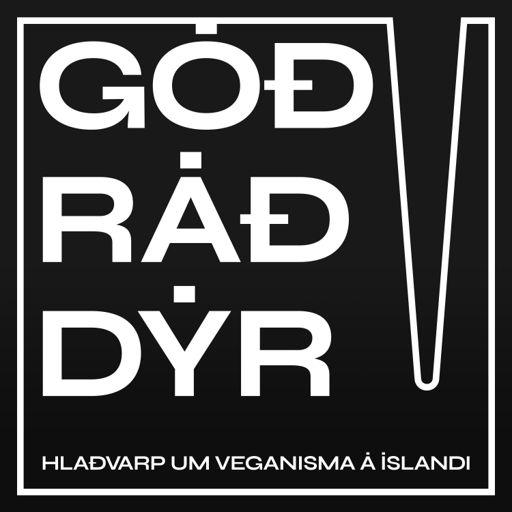 Cover art for podcast Góð ráð dýr