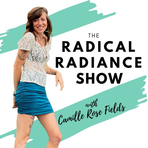 Cover art for podcast The Radical Radiance Show