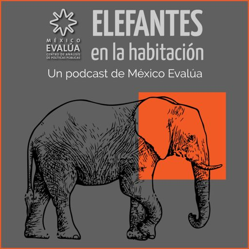 Cover art for podcast Elefantes en la habitación