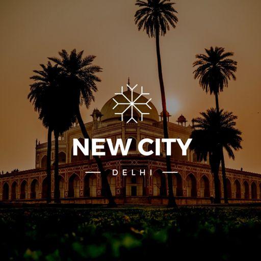 Cover art for podcast New City Delhi