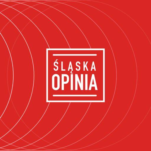 Cover art for podcast Śląska Opinia